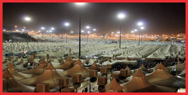 Define Menses during Hajj and umrah | Mina in Makkah, menses definition, during menses, Jamarat, muzdalifah