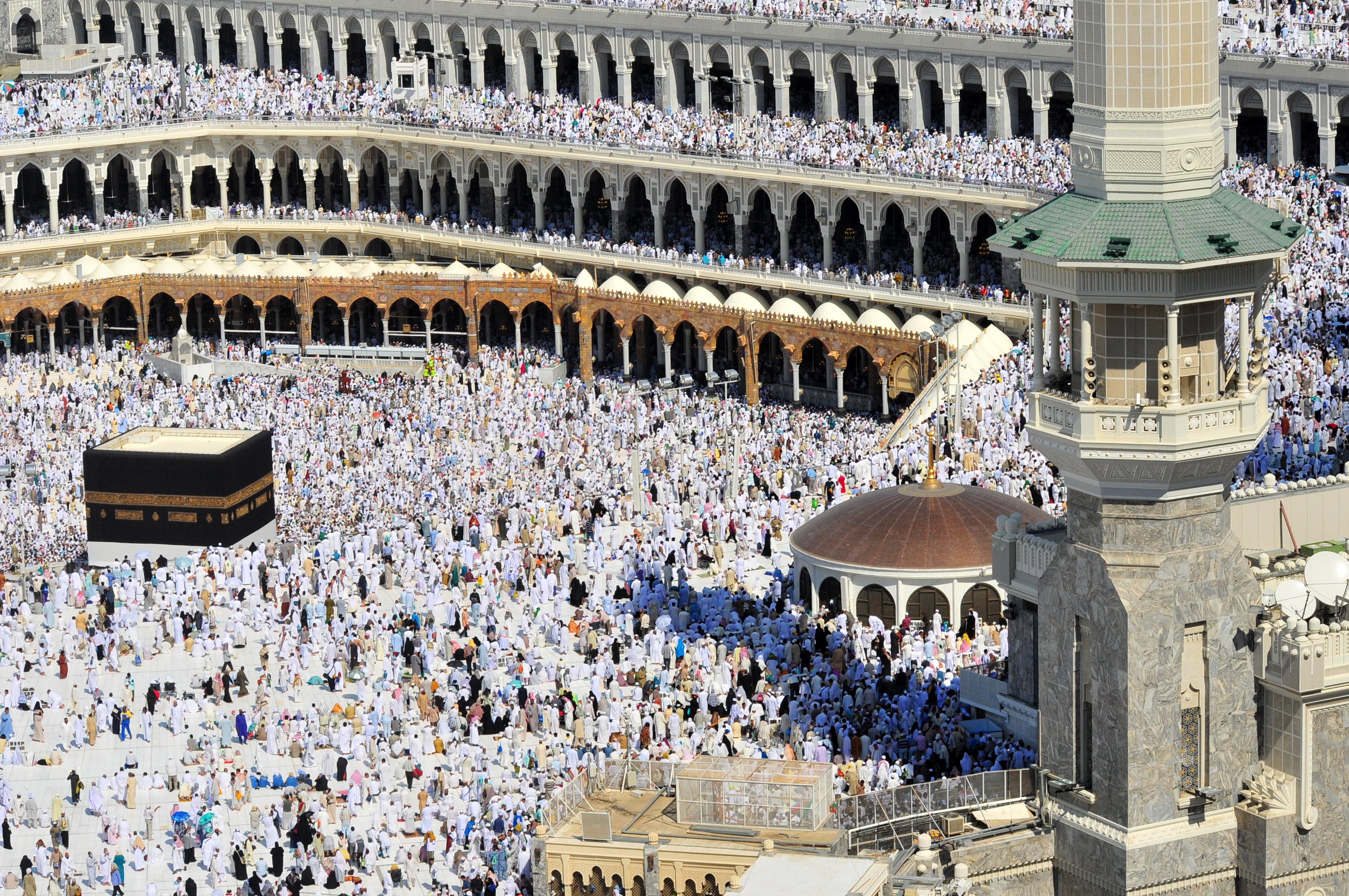 What are important during Hajj: Ihram, Presence at Arafat on Hajj day,Tawafal-Ifadah. And Sa'y between As-Safa and Al-Marwah? Sacrifice of animal, Tawafal-Ifadah on 10th Three types of hajjand quranmualim Learn Quran, Quran translation, Quran mp3,quran explorer, Quran download, Quran translation in Urdu English to Arabic, almualim, quranmualim, islam pictures, Islam symbol, Shia Islam, Sunni Islam, Islam facts],Islam beliefs and practices Islam religion history, Islam guide, prophet Muhammad quotes, prophet Muhammad biography, Prophet Muhammad family tree.