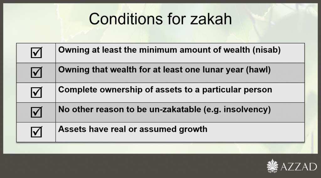 Write the details of conditions zakah in a year? who is eligible for zakat,sadaqah, organizations.charity essays and quranmualim. Learn Quran, Quran translation, Quran mp3,quran explorer, Quran download, Quran translation in Urdu English to Arabic, Al Mualim, Quranmualim, Vislam pictures, Islam symbol, Shia Islam, Sunni Islam, Islam facts],Islam beliefs and practices Islam religion history, Islam guide, prophet Muhammad quotes, prophet Muhammad biography, Prophet Muhammad family tree.