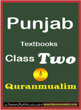 Class 2 Punjab Textbooks free PDF eBooks download, class two, class 2 books, 2nd grade curriculum, second grade ebooks,, urdu grammar