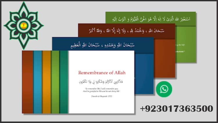 Remembrance of God | Angels of Allah-Quranmualim , dhikr , dhikr beads, spiritual things, the angels of allah, tahmid, Tasbih,