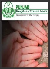 Delegation of Powers | Delegation of Financial Powers PDF, powers rules, office administration, honorarium, power rules 1983, lien, increments