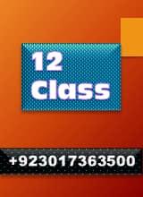 Class 12 Punjab Textbooks Free PDF Download, 2nd Year , 12th standard new syllabus books, Punjab textbooks, I.Com part 2 subjects
