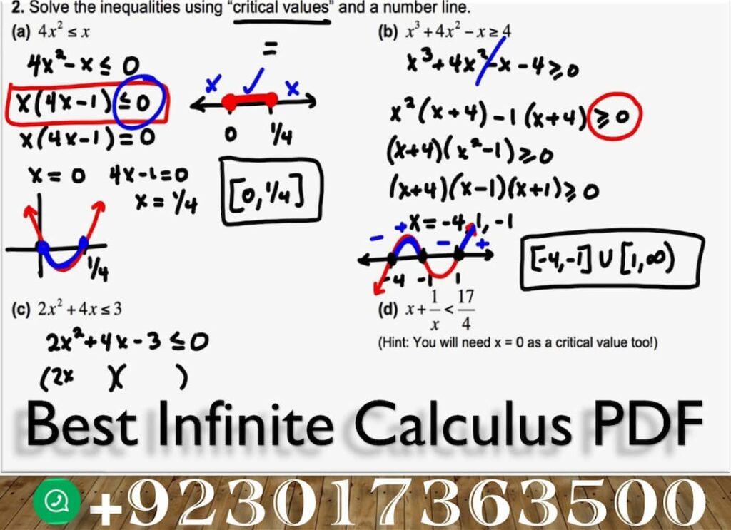 Infinite Tuesday PDF Free Download