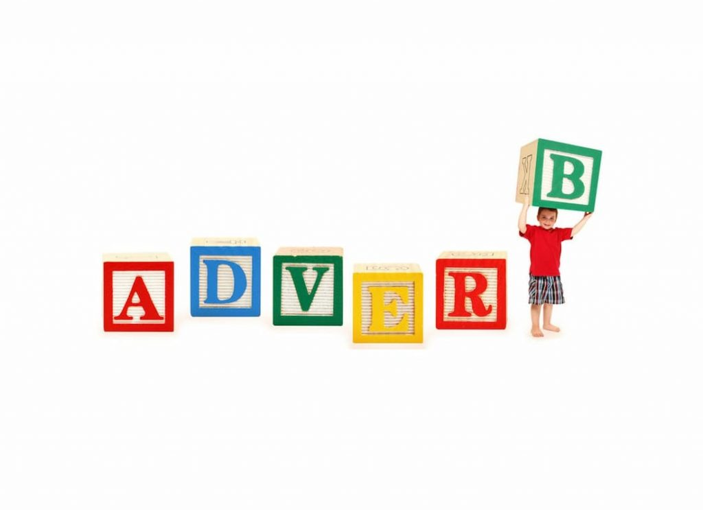 what is an adverb for kids, identify adverb, modifying adverbs, sentences using adverbs, adverbs and adjectives ,identifying adverb, sentence adverbs